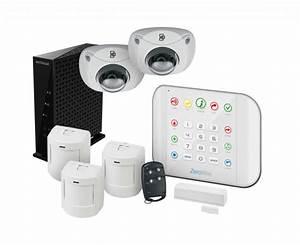 Systeme De Securité Maison : systeme d alarme maison leve de doute pour alarme maison ~ Dailycaller-alerts.com Idées de Décoration