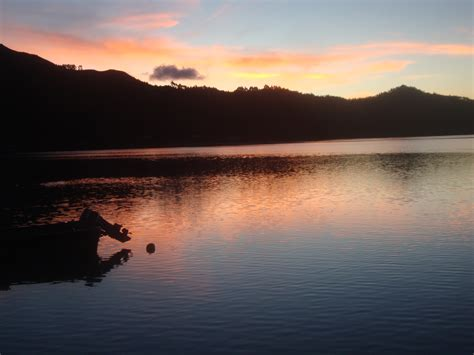 Sinking Islands Papua New Guinea by Random Sunsets Around The World Part 1 Pacific Islands