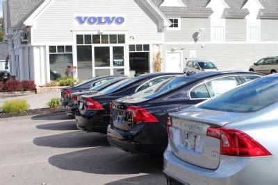 lovering volvo  meredith  offering savings   model