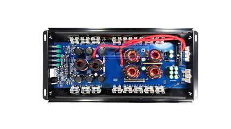 ทดสอบเสียง เพาเวอร์ คลาสดี DTS IP-777.4T 3500Watt - YouTube