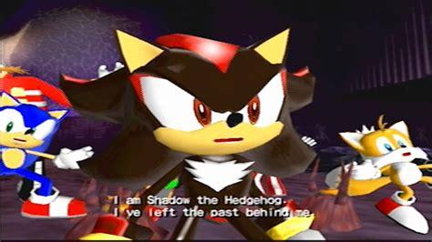 shadow  hedgehog    part  youtube