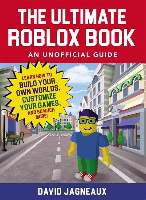 "The ""ultimate"" Roblox Book?  Critical Blast"