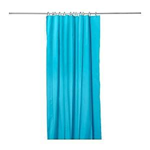 amazonca curtain panels blue shower curtains 180 x 180 ca home kitchen