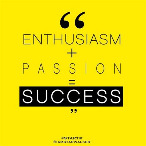 It Is With Great Interest And Enthusiasm That I Am Applying by And Enthusiasm Success Quote Words