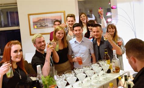 How To Have The Ultimate Office Christmas Party Social