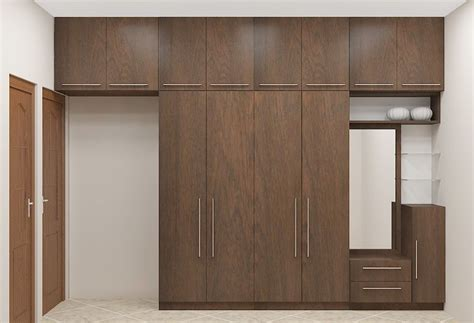 Room Wardrobe Cabinet by Jersey Lilly Wardrobe With Laminate Finish In 2019
