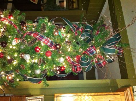craft a pretty christmas tree bow topper top 10 beautiful tree topper tutorials top inspired
