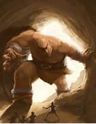 Cyclops Related Ke...