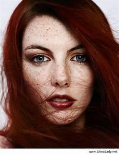 Natural Red Hair Blue Eyes Natural Red Hair Blue Eyes