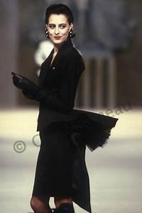 Ines De La Fressange : ines de la fressange chanel couture s s 1987 photo guy ~ A.2002-acura-tl-radio.info Haus und Dekorationen