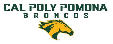 cal poly pomona colors cal poly pomona broncos