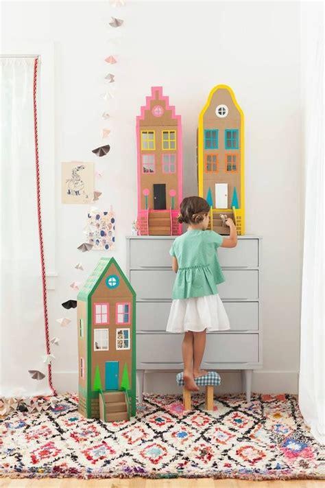 Kinderzimmer Deko Haus by Praktische Deko Zum Spielen Sympathische Puppenh 228 User