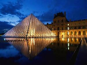 11 Reasons Why The Louvre Museum Is The Greatest Museum In