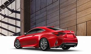 Lexus Rc 300 : 2019 lexus rc luxury coupe specifications ~ Maxctalentgroup.com Avis de Voitures