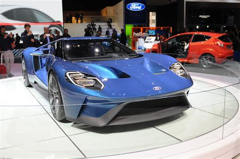 2017 Ford Gt Gallery 622193