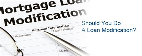 Modification Mortgage Loan by The 31 Solution For Mortgage Modification