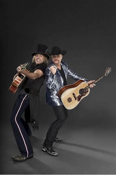 Rich Country Kenny Cowboy Friday Vegas Las