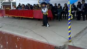 Niño genio recitando poesia al día del maestro YouTube