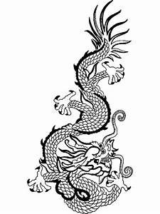 Maison Japonaise Dessin : coloriage japon coloriages dragon jeu pour fille ~ Melissatoandfro.com Idées de Décoration
