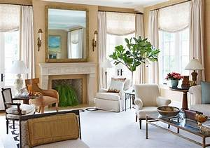 Decorating Ideas Elegant Living Rooms Traditional Home