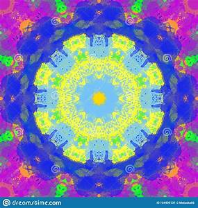 Kaleidoscope, Art, Abstract, Ornament, Colorful, Multicolor
