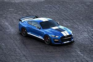 Shelby American's 2020 GT500 Signature Edition has Over 800 Horsepower - MustangForums