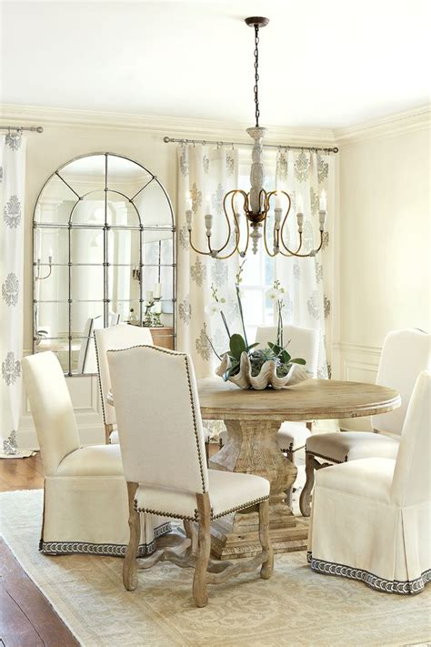 Decorating Ideas Neutral Colors by 25 Beautiful Neutral Dining Room Designs Digsdigs