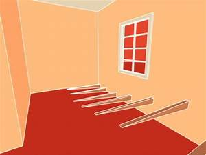 how to level a floor how tos diy With how to fix a sloping floor
