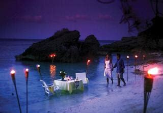 candle light dinner in dallas 12 best beach dinner spots for couples