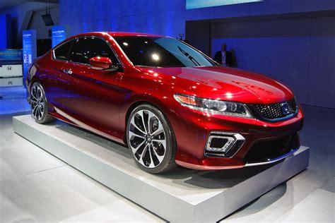 Honda Accord Revealed
