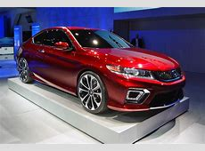 Honda Accord revealed News Auto Express
