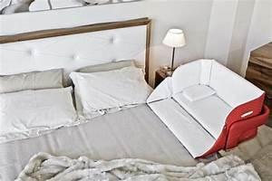 Babybett Am Bett : innovatives babybett cully belly co sleeper ~ Frokenaadalensverden.com Haus und Dekorationen