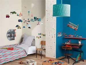 peinture chambre garcon tendance fashion designs With peinture chambre garcon tendance
