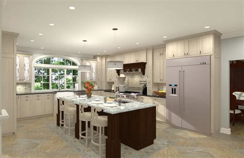 gourmet kitchen design gourmet kitchen addition design in monmouth county nj 1273