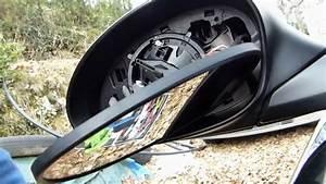 Demontage Retroviseur Fiat Ducato : comment d monter vitre coque et moteur d 39 un r troviseur de bmw e90 youtube ~ Medecine-chirurgie-esthetiques.com Avis de Voitures