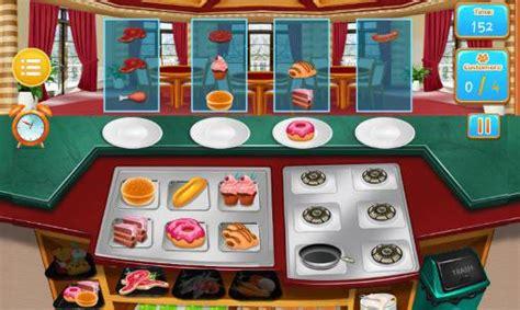 jeu de cuisine a telecharger kitchen fever master cook pour android à télécharger gratuitement jeu fièvre de cuisine