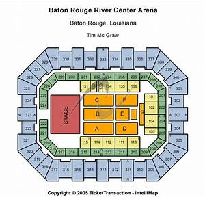 Baton River Center Arena Tickets In Baton