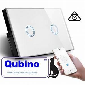 Qubino Wifi