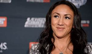 Carla Esparza Responds To Claudia Gadelha's Harsh Words ...