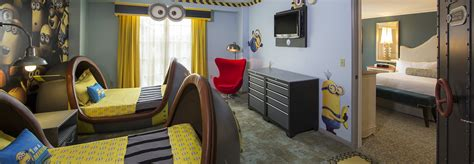 Fun Hotels With Themed Rooms For Kids