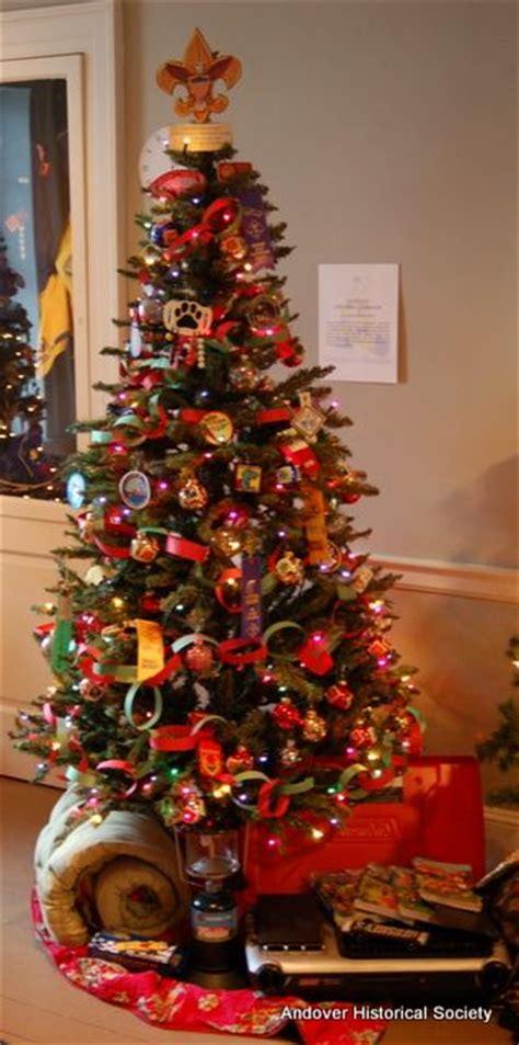 boy scout christmas tree decorations google search boy
