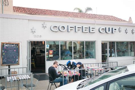 Its fireplace makes it the ultimate cozy place to hit when chilly and its outdoor patio the perfect spot the remaining 95% of the year! File:Coffee Cup (La Jolla, California).jpg - Wikimedia Commons