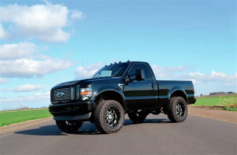 Ford F250 Long Bed To Shortbed Conversion