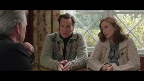Заклятие 2 / the conjuring 2 (2016, фильм). The Conjuring lawsuit reveals disturbing elements with the Warrens