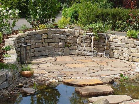 Garten Ideen Trockenmauer by Bildergebnis F 252 R B 246 Schung Trockenmauer