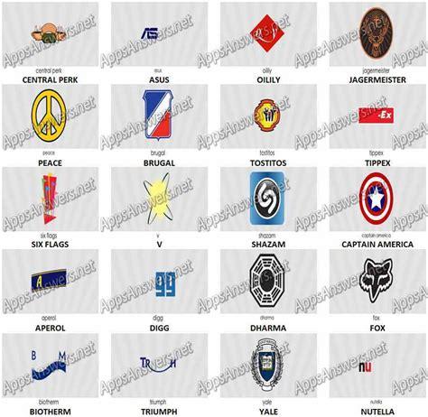 logo game quiz answers level 11