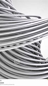 Abstract 3d lines stock illustration. Illustration of ...