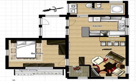 small 1 bedroom house plans small country homes small one bedroom house floor