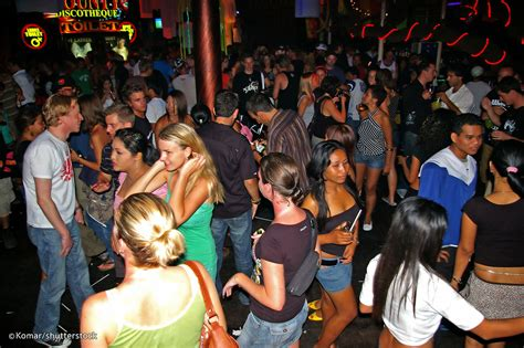 10 Best Night Clubs In Bali