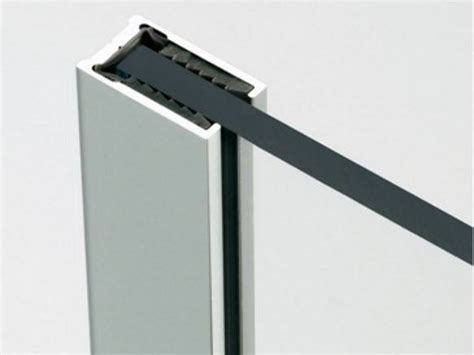 Profili Alluminio Per Box Doccia by Profili Per Box Doccia Profili Metalglas Bonomi